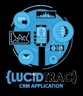 LucidTrac - ERP Suite an Alternative for Salesforce CRM
